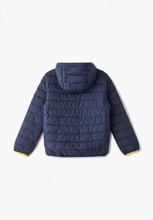 Куртка утепленная Quiksilver SCALYYOUTH B JCKT