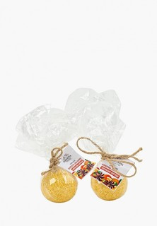 "Соль для ванн Siberina ""Апельсин-корица"" 160 гр"