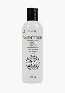 Кондиционер для волос Valentina Kostina CONDITIONER GLOSS HAIR 250 мл