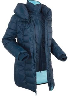 Все куртки Куртка, имитация 2 в 1, стеганый дизайн Bonprix