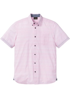 Рубашки с коротким рукавом Рубашка с коротким рукавом Bonprix