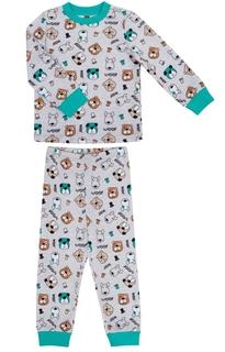 Пижама для мальчика Сновидения Be2 Me