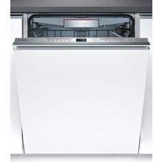 Встраиваемая посудомоечная машина Bosch SMV 66TX06 R
