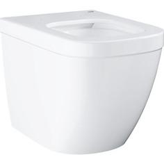 Унитаз приставной Grohe Euro Ceramic (39339000)