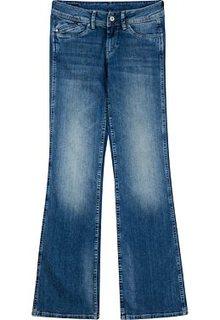 Джинсы-клеш Pepe Jeans