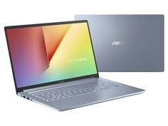 Ноутбук ASUS X403FA-EB210R 90NB0LP2-M03570 (Intel Core i3-8145U 2.1 GHz/8192Mb/256Gb SSD/No ODD/Intel HD Graphics/Wi-Fi/Bluetooth/Cam/14/1920x1080/Windows 10 64-bit)