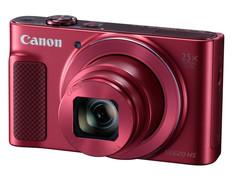 Фотоаппарат Canon PowerShot SX620 HS Red