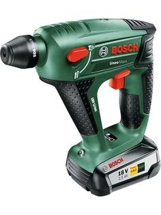 Перфоратор Bosch Uneo Maxx 060395230F