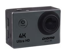 Экшн-камера Digma DiCam 385