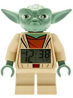 Часы Lego Войны Клонов Йода 9003080