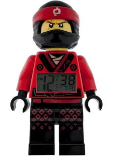 Часы Lego Ninjago Movie Kai 9009211