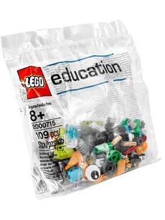 Конструктор Lego Education Набор с запасными частями WeDo 2.0 2000715