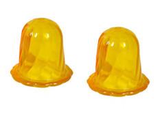 Массажер Торг Лайнс Тюльпан для чувствительной кожи Yellow 3176