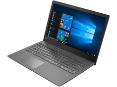Ноутбук Lenovo V330-15IKB Iron Grey 81AX0135RU (Intel Core i5-8250U 1.6 GHz/12288Mb/256Gb SSD/DVD-RW/Intel HD Graphics/Wi-Fi/Bluetooth/Cam/15.6/1920x1080/Windows 10 Pro 64-bit)