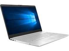 Ноутбук HP 15-dw0027ur 6RK57EA (Intel Core i5-8265U 1.6GHz/8192Mb/1000Gb + 128Gb SSD/nVidia GeForce MX130 2048Mb/Wi-Fi/Bluetooth/Cam/15.6/1366x768/Windows 10 64-bit)
