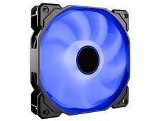 Вентилятор Corsair Air Series AF120 LED (2018) Blue