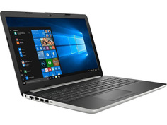 Ноутбук HP 15-da0173ur 4MY55EA (Intel Core i5-8250U 1.6GHz/4096Mb/1000Gb/nVidia GeForce MX110 2048Mb/Wi-Fi/Bluetooth/Cam/15.6/1920x1080/Windows 10 64-bit)