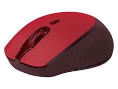 Мышь Defender Genesis MB-795 Red 52797
