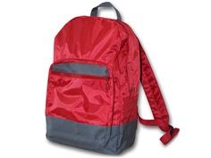 Рюкзак Belon Red РП-002К