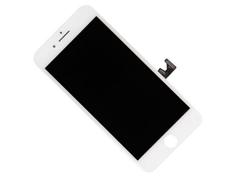 Дисплей RocknParts для APPLE iPhone 8 Plus в сборе с тачскрином White 619042