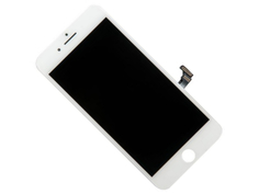 Дисплей RocknParts для APPLE iPhone 8 Plus в сборе с тачскрином White 563914