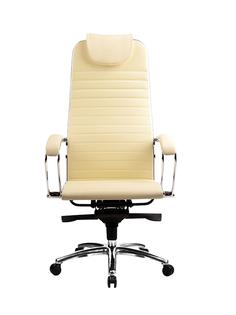 Компьютерное кресло Метта Samurai K-1.03 Beige