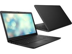 Ноутбук HP 15-db1000ur 6HU39EA (AMD Ryzen 3 3200U 2.6GHz/4096Mb/256Gb SSD/No ODD/AMD Radeon Vega 3/Wi-Fi/Bluetooth/Cam/15.6/1366x768/DOS)