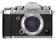 Фотоаппарат Fujifilm X-T3 Body Silver
