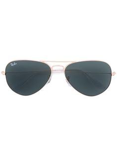 Ray-Ban солнцезащитные очки-авиаторы RB3025