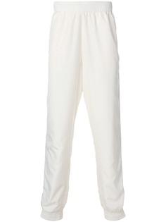 Wood Wood спортивные штаны с эластичным поясом