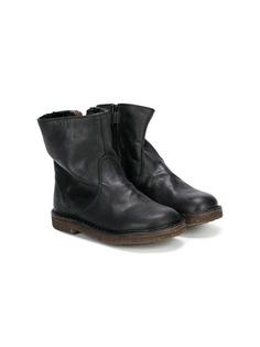Pèpè высокие ботинки