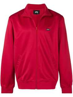 Stussy спортивная куртка