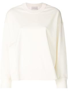 Moncler классический свитер