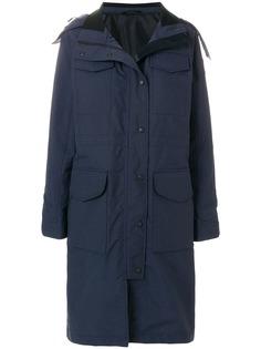 Canada Goose куртка Portage