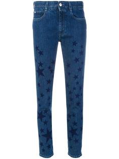 Stella McCartney узкие джинсы Kick Star
