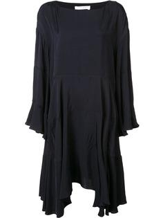 Chloé свободное платье