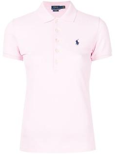 Polo Ralph Lauren рубашка-поло кроя слим