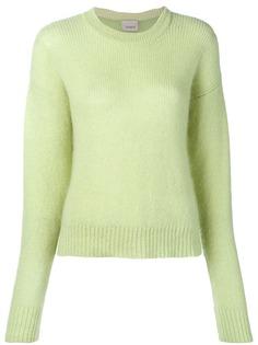 Laneus базовый свитер
