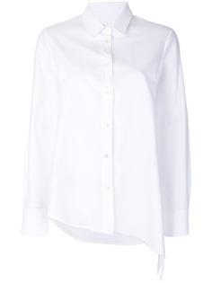 Golden Goose асимметричная рубашка
