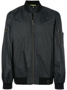 Puma непромокаемая куртка-бомбер
