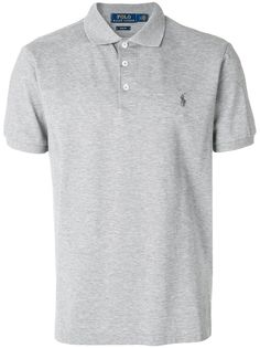 Polo Ralph Lauren классическая футболка-поло