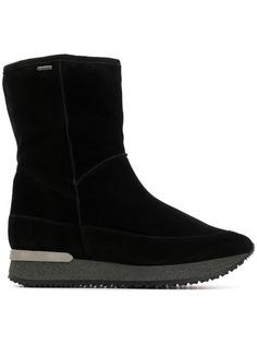Hogl ботинки на платформе