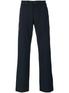 Armani Jeans классические брюки
