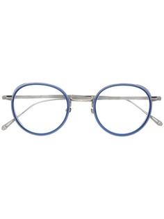 Matsuda очки в круглой оправе