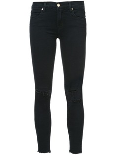 J Brand джинсы скинни Photo Ready
