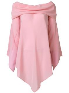 Sies Marjan блузка с открытыми плечами Briar