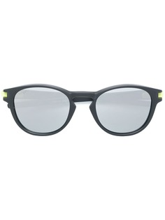 Oakley круглые солнцезащитные очки Latch
