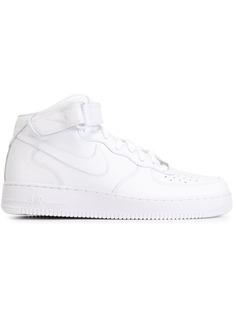 Nike хайтопы Air Force 1