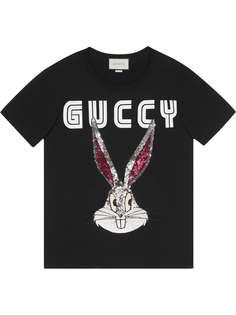 Gucci футболка Bugs Bunny