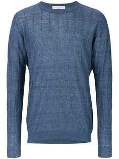 Golden Goose классический трикотажный свитер